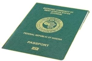 NIN for e-Passports
